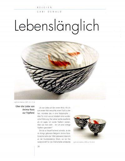 1 keramikmagazinEuropa2009