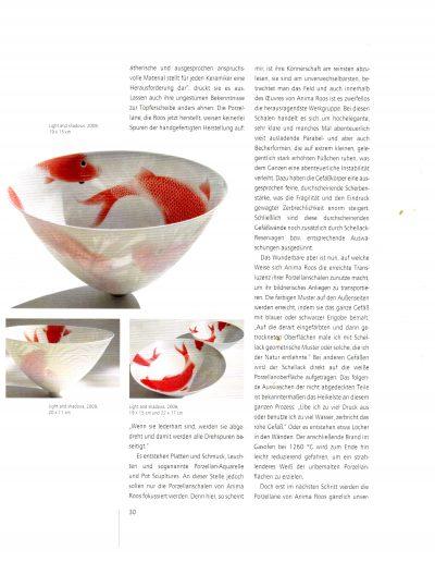 3 Keramik Magaezin Europa 2009
