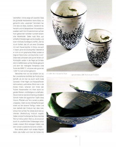 4 Keramik Magazin Europa 2009