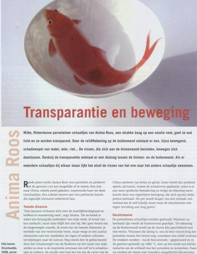 Keramisch Magazine Klei p1
