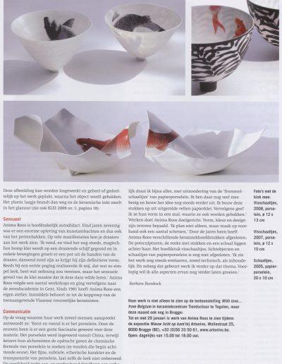 Keramisch Magazine Klei p2