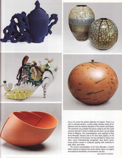 New Ceramics (USA) feb. 2016