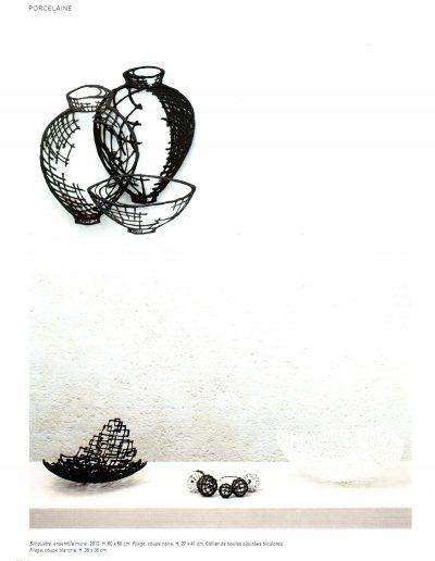 céramique et du verre 2012 3