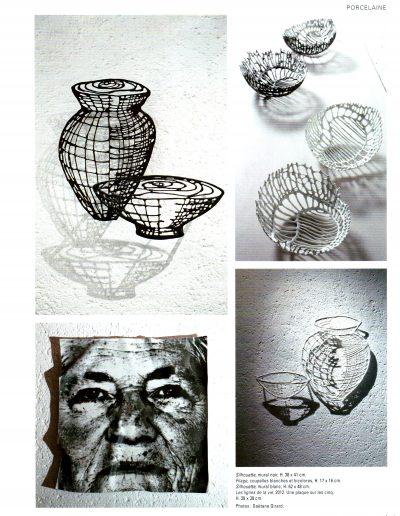 céramique et du verre 2012 4